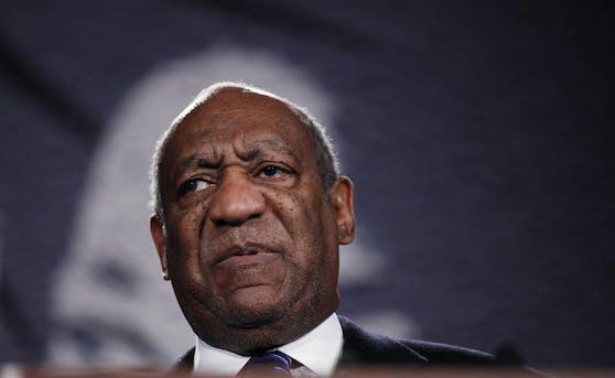 Bill Cosby wurde am 12. Juli 1937 in Philadelphia geboren.