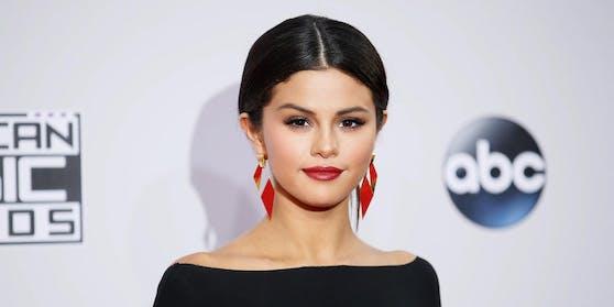 Selena Gomez hatte in den vergangenen Jahren immer wieder mit Depressionen zu kämpfen.
