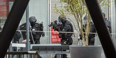 Wiener Diplomat plante Terroranschlag bei Zugfahrt