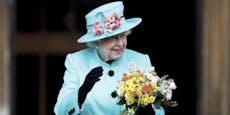 Die Queen braut jetzt ihr eigenes Bier