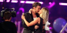Florian und Helene – emotionales Wiedersehen im TV?