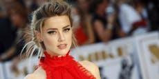 """""""Amber Heard wird gewalttätig, wenn sie getrunken hat"""""""
