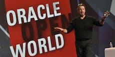 Oracle soll TikTok in den USA retten