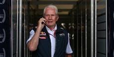 Motor-Streit: Will Red Bull die Formel 1 erpressen?
