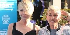 Einbrecher bei Ellen DeGeneres und Portia de Rossi
