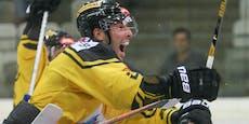 spusu-Caps-Torjäger beendet die Eishockey-Karriere