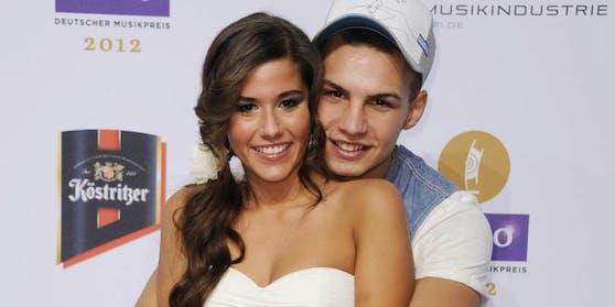 Sarah und Pietro Lombardi waren drei Jahre verheiratet.