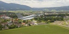 Es wird laut! Eurofighter üben Überschall-Manöver