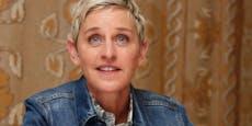 Ellen schmeißt ihre Produzenten wegen Mobbings raus