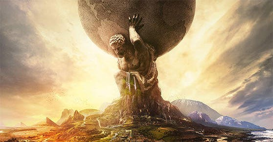Civilization VI - August Update ist erschienen