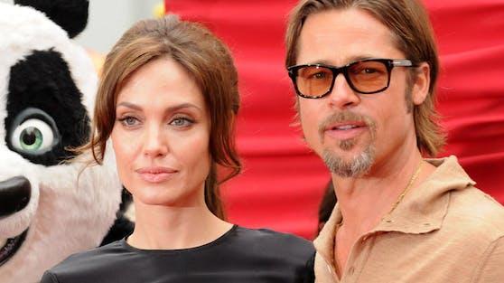Angelina Jolie hat sich nicht nur von Brad Pitt, sondern auch von einem besonders wertvollen Erinnerungsstück getrennt.