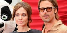 Jolie kassiert Millionensumme mit Pitts Kunstgeschenk