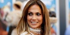 Naturschönheit: J.Lo zeigt sich ohne Make-up!