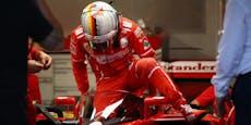 Formel-1-Coup: Steigt Vettel bei Aston Martin ein?