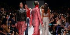 Vienna Fashion Week mit hohen Sicherheitsvorkehrungen