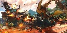Dieses Spiel schenkt Sony jetzt allen PS4-Zockern