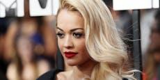 Nach Party-Skandal: Radio-Host streicht Rita-Ora-Songs