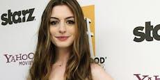 """Anne Hathaway: """"Habe Behinderten Schmerzen zugefügt"""""""