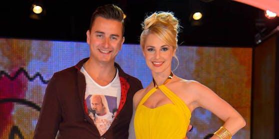 Andreas Gabalier und Silvia Schneider waren von 2013 bis September 2019 ein Paar
