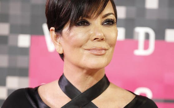 Kris Jenner legt jetzt mit einer Beauty-Linie erst so richtig los.