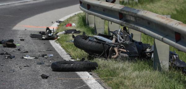 Tödlicher Motorradunfall Heute