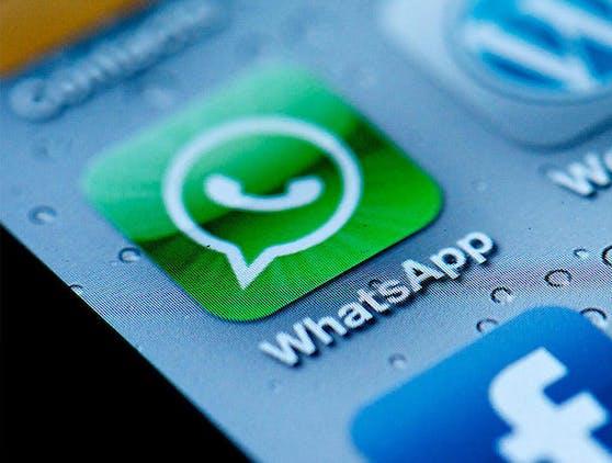 Wir zeigen, wie deine WhatsApp-Fotos nicht verschwinden.