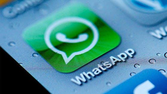 WhatsApp steht wegen einem neuen Update in der Kritik