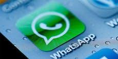 """WhatsApp plant """"radikales"""" Update"""