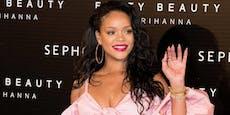 Rihanna-Doku schlägt 2021 bei Amazon auf