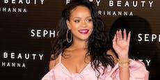 """Aus für Rihannas Modelabel """"Fenty"""""""