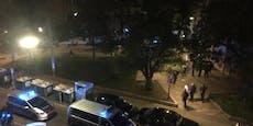 """Eltern in Liesing: """"Teenie-Banden terrorisieren Kinder"""""""