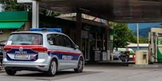 Hungriger Wurst-Dieb erhält vier Jahre Haft