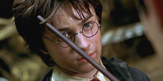 Die Eltern haben ihre Tochter überzeugt, dass sie nach Hogwarts gehen wird