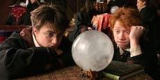 Diese Harry Potter-Stars erkennt man heute nicht wieder