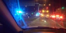 Polizei hat 4 Fragen nach tödlichem Unfall in Linz