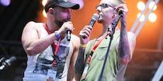 Nova Rock 2021: Erste Bands stehen fest