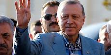 Erneute Ausgangssperre für die Türkei angekündigt