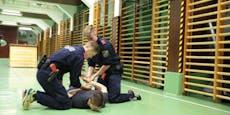 Polizeischüler ab Juli als Radau-Wächter im Einsatz