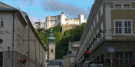 Festspielhaus Salzburg.