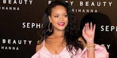 Superreich: Knackt Rihanna bald die Milliarde?