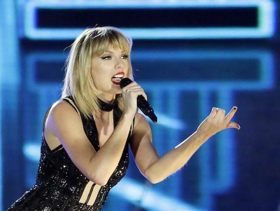 """In ihrem neuen Song """"Peace"""" beschwörtTaylor Swift ihre große Liebe und will ihm ein Kind schenken."""