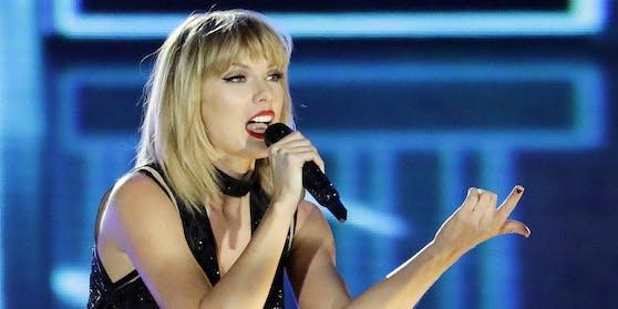 Taylor Swift überrascht ihre Fans mit einem ziemlich kurzfristigen Album-Release.