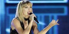 Taylor trällert ihren Babywunsch im neuen Song