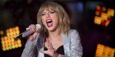 """""""Sexistisch!"""" – Taylor Swift poltert gegen Netflix"""
