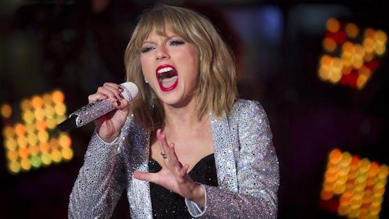 Taylor Swift hat genug: Nach dem Streit um ihre Musikrechte nimmt sie nun ihre ersten sechs Studioalben komplett neu auf.