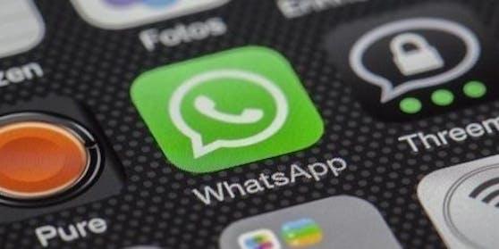 Eine gefährliche Whatsapp-Einstellungen solltest du lieber meiden.