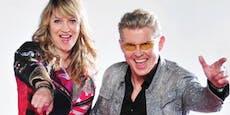 """""""Ich will Spaß"""": NDW-Star Markus heiratet im TV"""