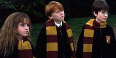 "Fans jubeln! ""Harry Potter"" soll als Serie kommen"