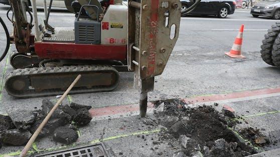 Eine Firma kündigte dem 61-jährigen Bauarbeiter.