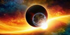 Maya sicher: Nächste Woche geht die Welt unter